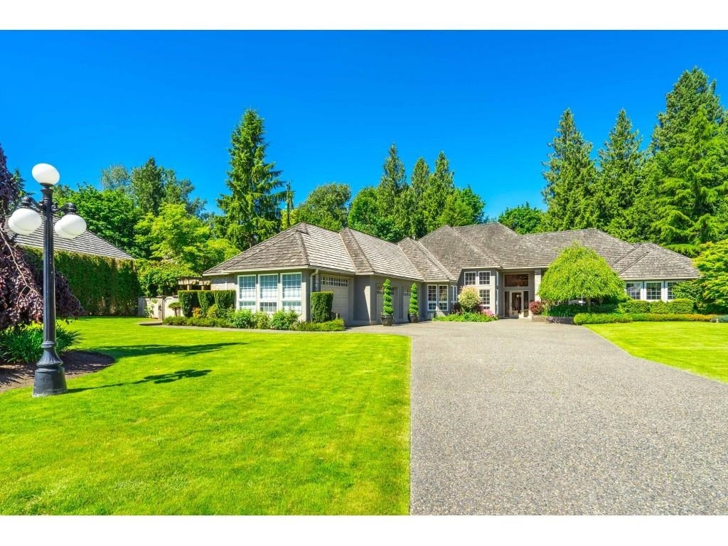 4069 213A STREET - Brookswood Langley House/Single Family for sale, 3 Bedrooms (R2604314) - #1