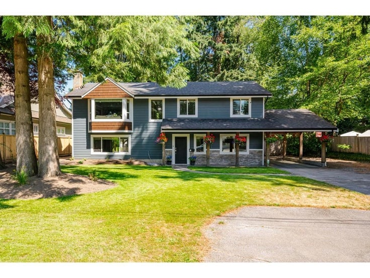 20727 39 AVENUE - Brookswood Langley House/Single Family for sale, 5 Bedrooms (R2604315)