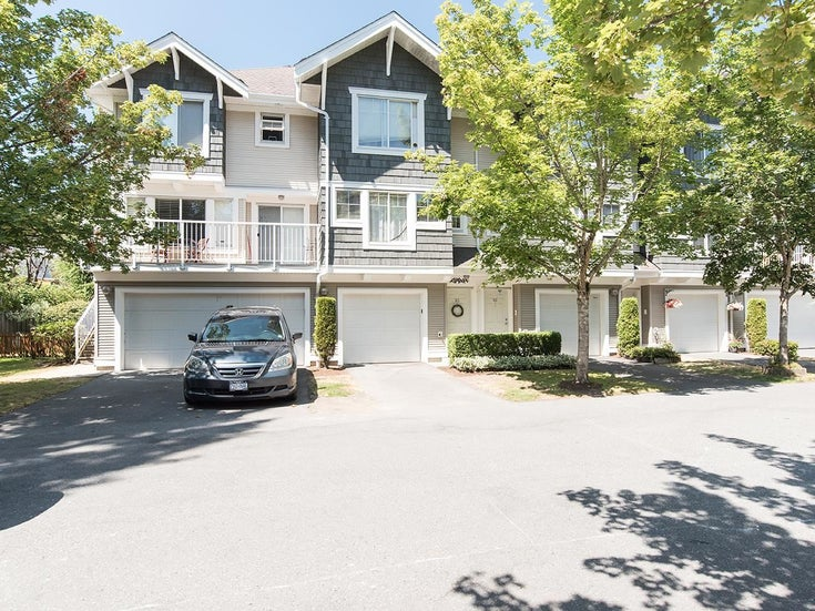 63 20760 DUNCAN WAY - Langley City Townhouse for sale, 3 Bedrooms (R2604327)