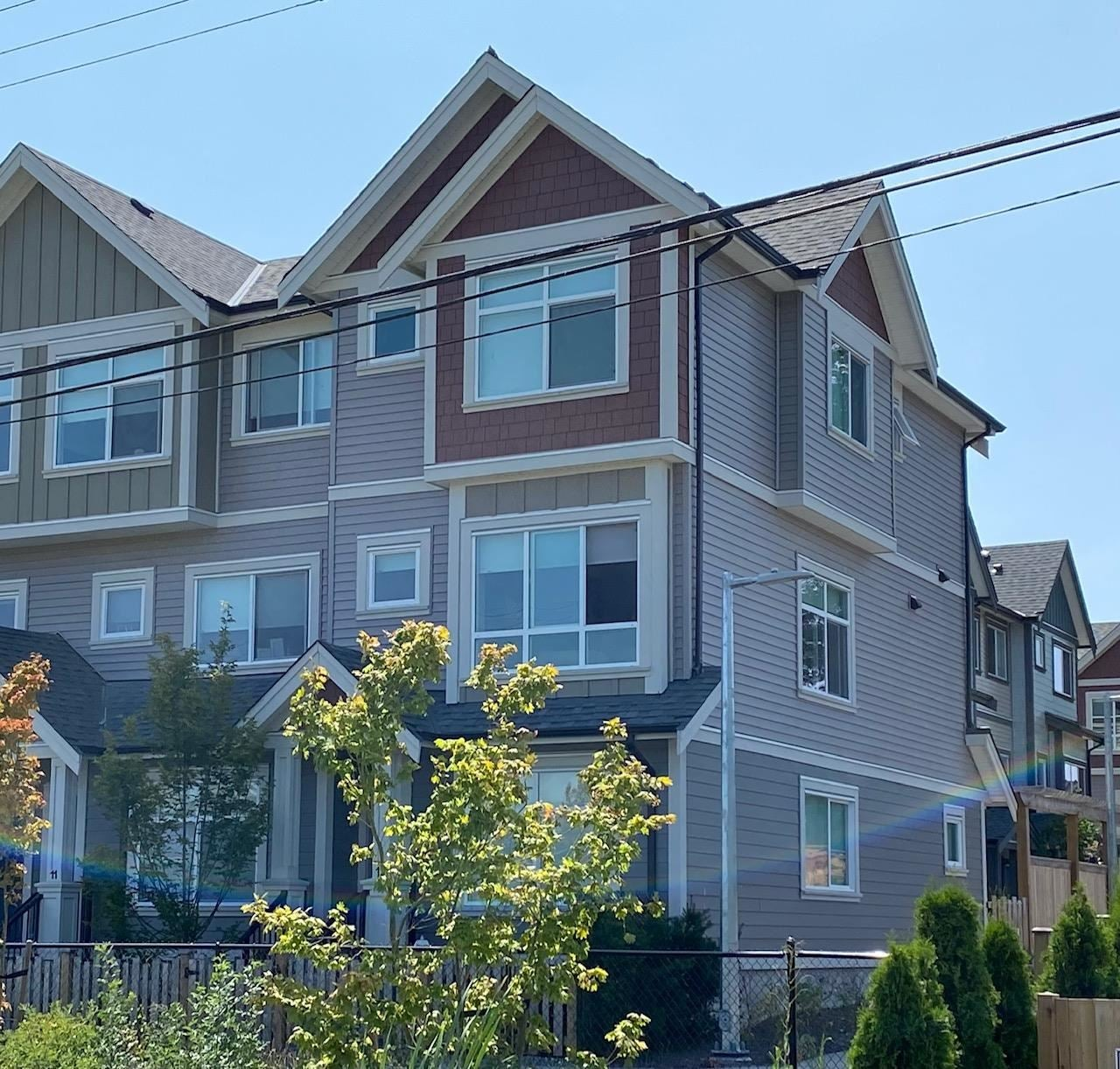 12 22600 GILLEY ROAD - Hamilton RI Townhouse for sale, 3 Bedrooms (R2604347)