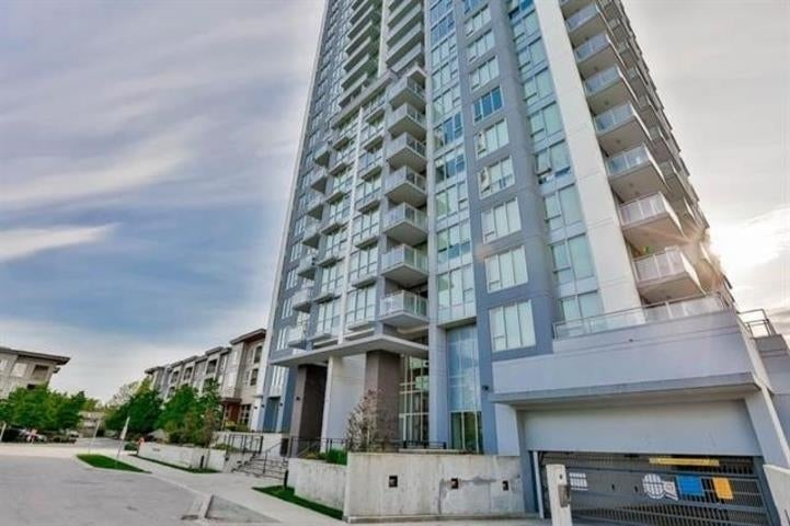 2301 13325 102A AVENUE - Whalley Apartment/Condo for sale, 1 Bedroom (R2604350)
