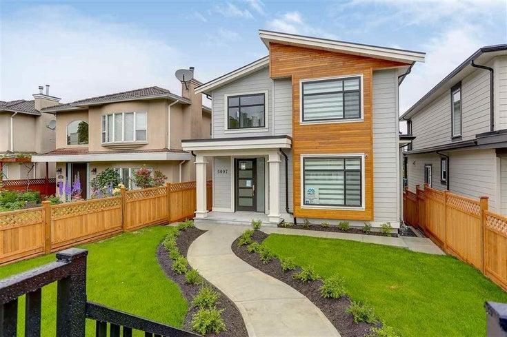 5097 DOVER STREET - Forest Glen BS House/Single Family for sale, 6 Bedrooms (R2604354)