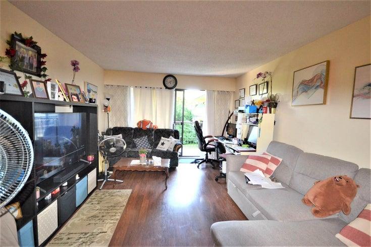 214 2600 E 49TH AVENUE - Killarney VE Apartment/Condo for sale, 2 Bedrooms (R2604355)