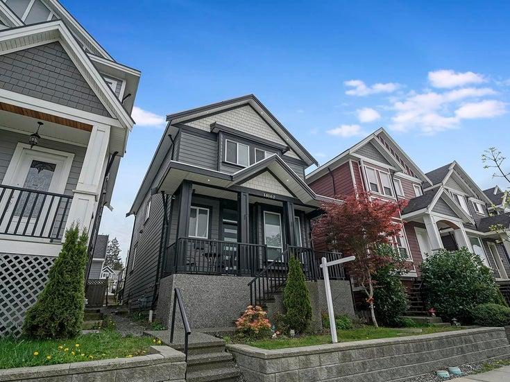 14162 61 AVENUE - Sullivan Station House/Single Family for sale, 5 Bedrooms (R2604366)