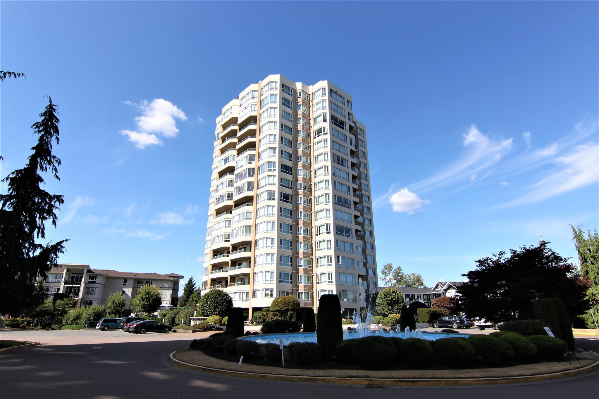 102 3190 GLADWIN ROAD - Central Abbotsford Apartment/Condo for sale, 2 Bedrooms (R2604373) - #1