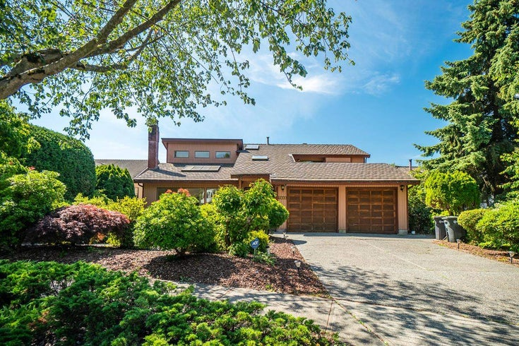 7953 MEADOWOOD DRIVE - Forest Hills BN House/Single Family for sale, 5 Bedrooms (R2604374)