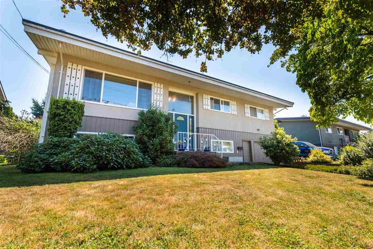 46190 LARCH AVENUE - Chilliwack E Young-Yale House/Single Family for sale, 4 Bedrooms (R2604378)