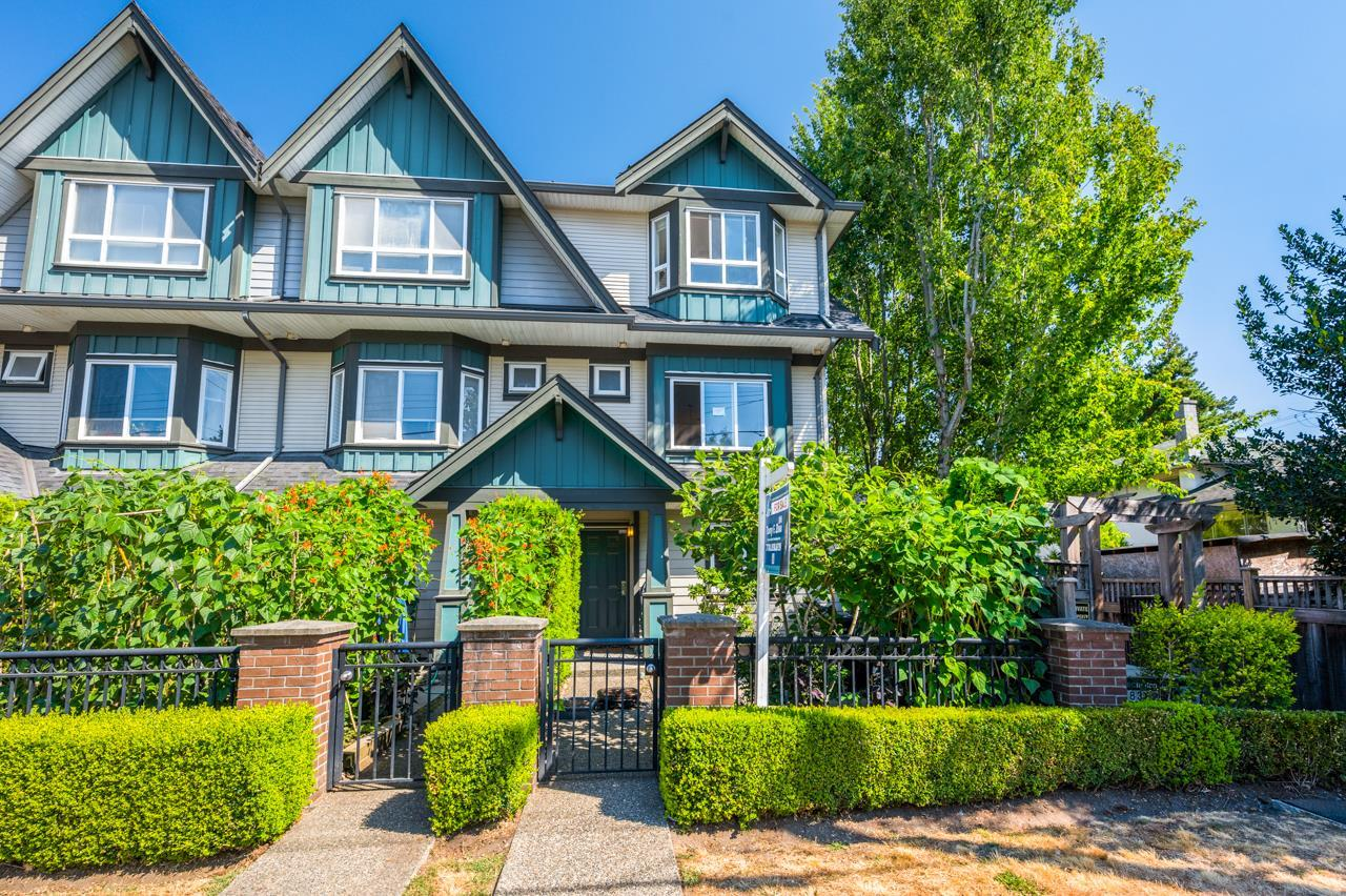 4 9791 GRANVILLE AVENUE - McLennan North Townhouse for sale, 3 Bedrooms (R2604380)