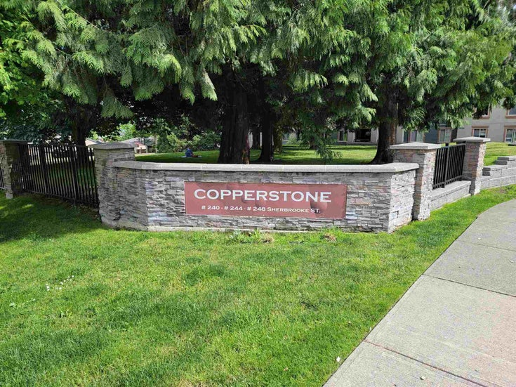 1405 248 SHERBROOKE STREET - Sapperton Apartment/Condo for sale, 2 Bedrooms (R2604382)
