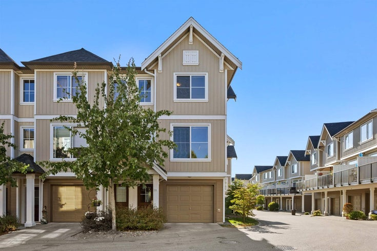 24 31032 WESTRIDGE PLACE - Abbotsford West Townhouse for sale, 2 Bedrooms (R2604385)