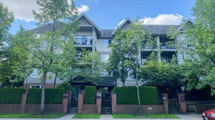 402 1576 GRANT AVENUE - Glenwood PQ Apartment/Condo for sale, 2 Bedrooms (R2604387)