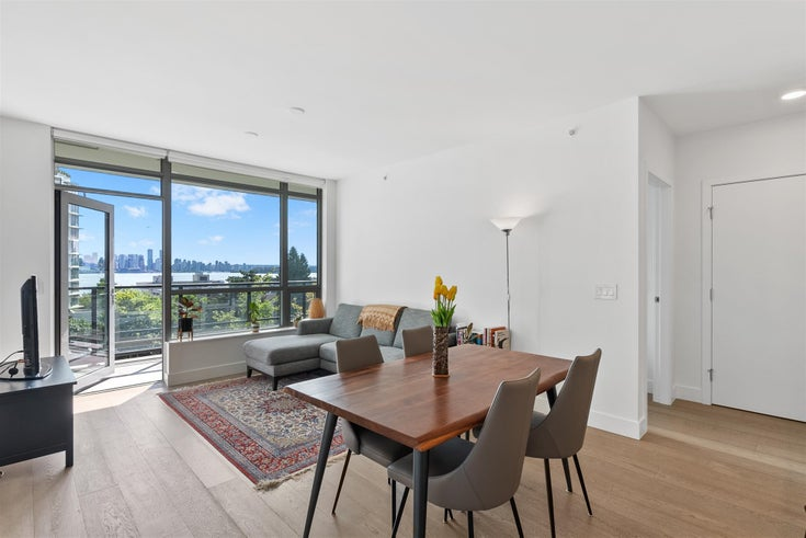 309 177 W 3RD STREET - Lower Lonsdale Apartment/Condo for sale, 2 Bedrooms (R2604395)
