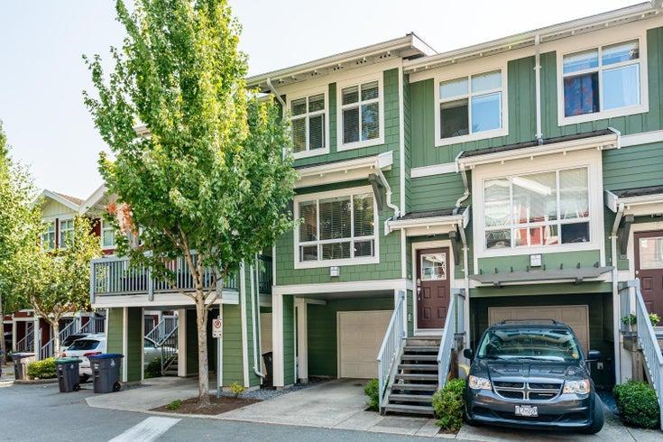 159 15168 36 AVENUE - Morgan Creek Townhouse for sale, 3 Bedrooms (R2604398)