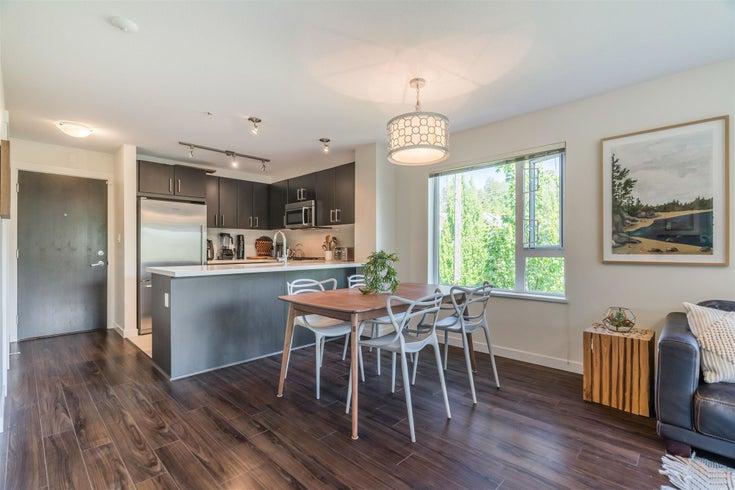306 3133 RIVERWALK AVENUE - South Marine Apartment/Condo for sale, 2 Bedrooms (R2604423)