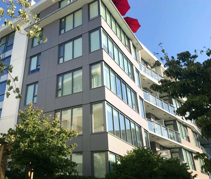 307 505 W 30TH AVENUE - Cambie Apartment/Condo for sale, 2 Bedrooms (R2604428)
