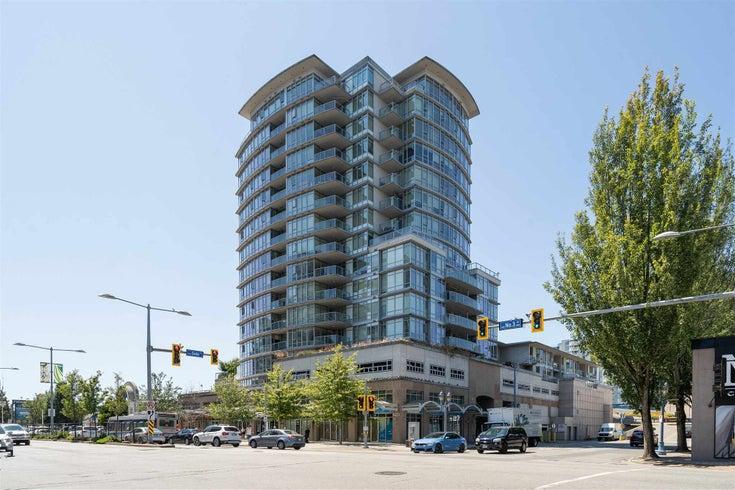 1602 7888 SABA ROAD - Brighouse Apartment/Condo for sale, 3 Bedrooms (R2604439)