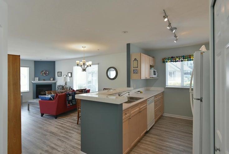 201 5711 EBBTIDE STREET - Sechelt District Townhouse for sale, 2 Bedrooms (R2604441)