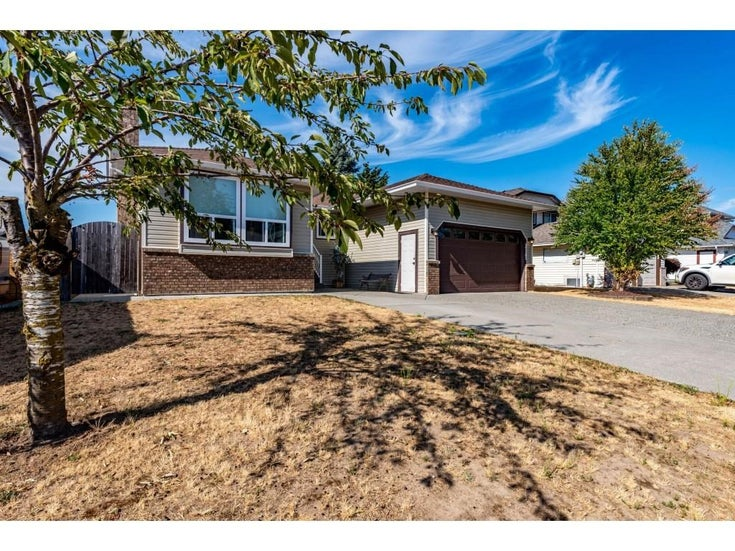 32303 SLOCAN DRIVE - Abbotsford West House/Single Family for sale, 5 Bedrooms (R2604446)