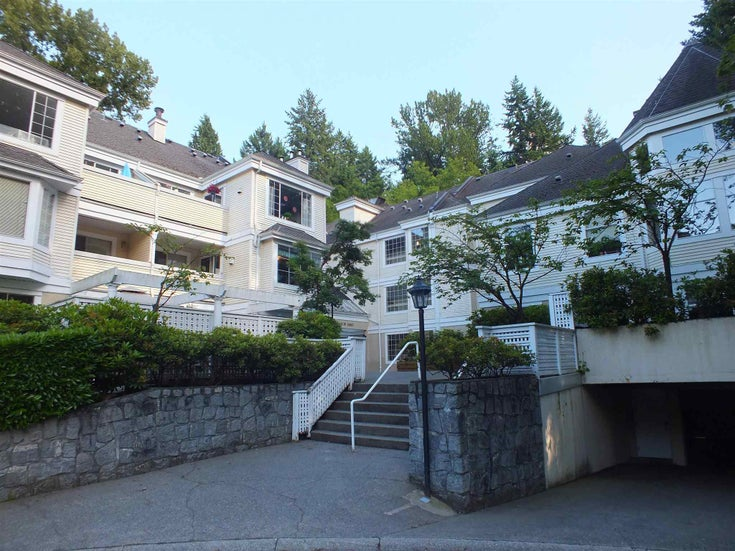 304 6860 RUMBLE STREET - South Slope Apartment/Condo for sale, 1 Bedroom (R2604456)