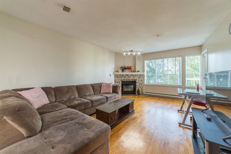 307 10675 138A STREET - Whalley Apartment/Condo for sale, 2 Bedrooms (R2604467)