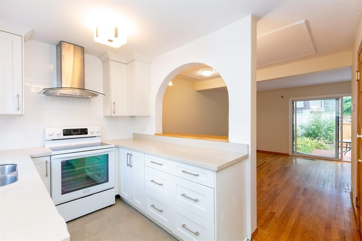 3254 GANYMEDE DRIVE - Simon Fraser Hills Townhouse for sale, 3 Bedrooms (R2604468)