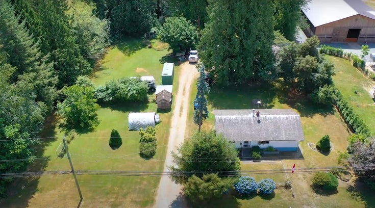 27462 104 AVENUE - Whonnock House with Acreage for sale, 3 Bedrooms (R2604488)