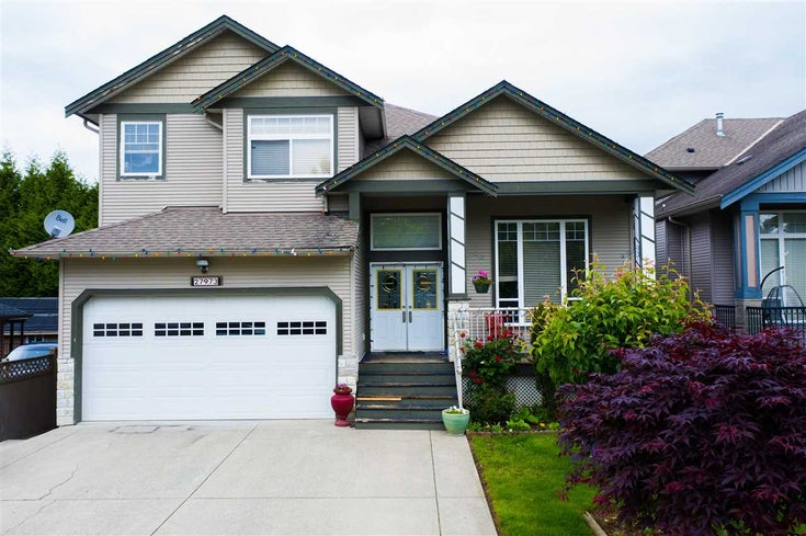 27973 TRESTLE AVENUE - Aberdeen House/Single Family for sale, 8 Bedrooms (R2604493)