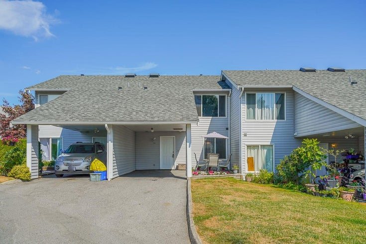 19 26970 32 AVENUE - Aldergrove Langley Townhouse for sale, 3 Bedrooms (R2604495)