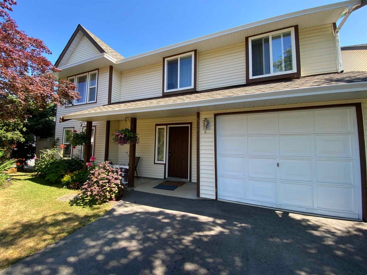5260 197A STREET - Langley City House/Single Family for sale, 4 Bedrooms (R2604507)
