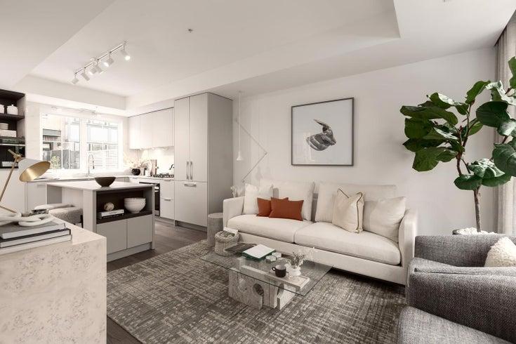 113 2070 CURLING ROAD - Pemberton NV Townhouse for sale, 3 Bedrooms (R2604538)