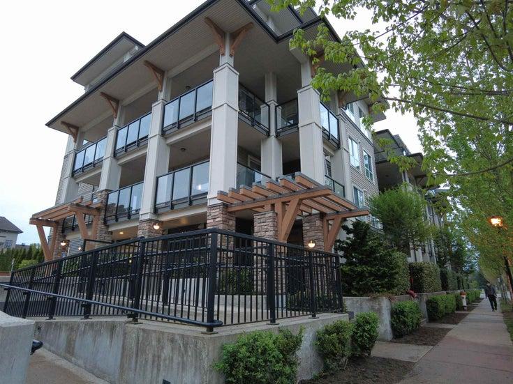 204 12409 HARRIS ROAD - Mid Meadows Apartment/Condo for sale, 2 Bedrooms (R2604542)