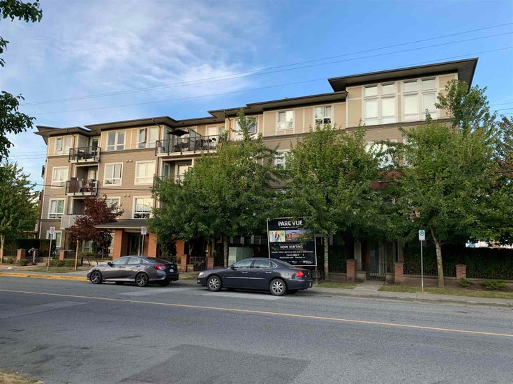 310 12040 222 STREET - West Central Apartment/Condo for sale, 1 Bedroom (R2604547)