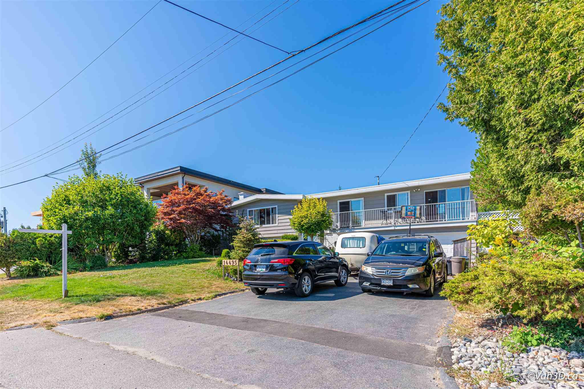 14495 MANN PARK CRESCENT - White Rock House/Single Family for sale, 4 Bedrooms (R2604561) - #2