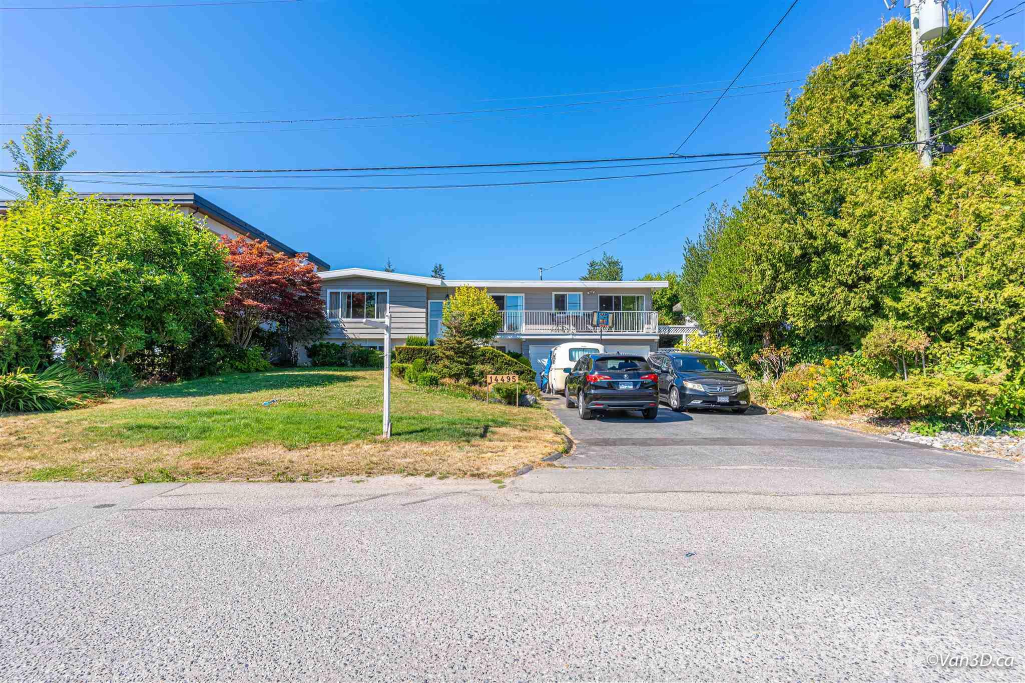14495 MANN PARK CRESCENT - White Rock House/Single Family for sale, 4 Bedrooms (R2604561) - #37