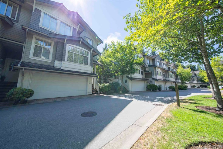 4 2133 151A STREET - Sunnyside Park Surrey Townhouse for sale, 4 Bedrooms (R2604564)
