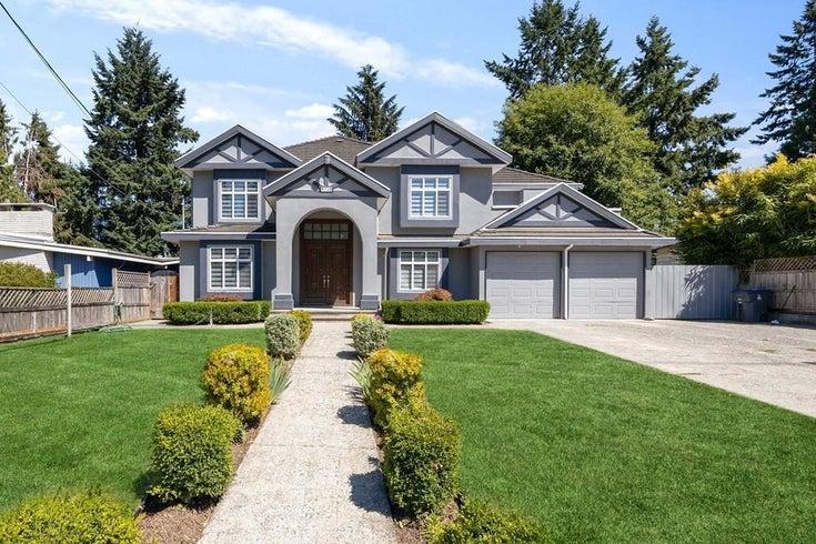 9738 129A STREET - Cedar Hills House/Single Family for sale, 8 Bedrooms (R2604567)