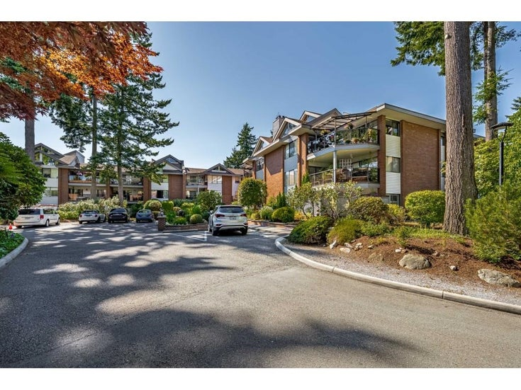 308 15270 17 AVENUE - King George Corridor Apartment/Condo for sale, 2 Bedrooms (R2604576)