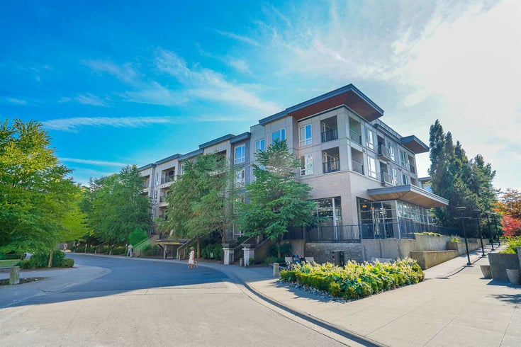 411 13321 102A AVENUE - Whalley Apartment/Condo for sale, 1 Bedroom (R2604578)