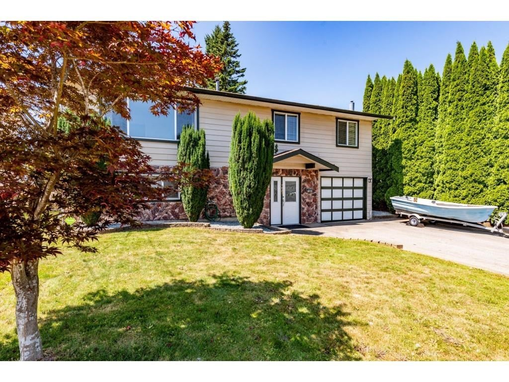 7687 JUNIPER STREET - Mission BC House/Single Family for sale, 4 Bedrooms (R2604579) - #1