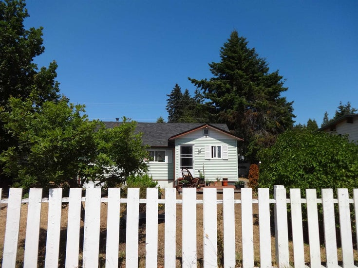 5758 MERMAID STREET - Sechelt District House/Single Family for sale, 2 Bedrooms (R2604597)