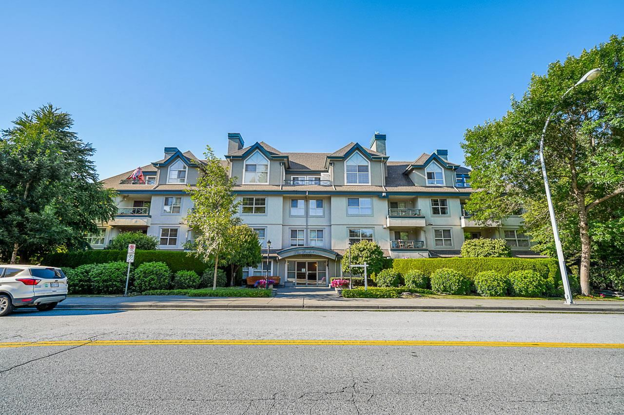 103 15325 17 AVENUE - King George Corridor Apartment/Condo for sale, 2 Bedrooms (R2604601)