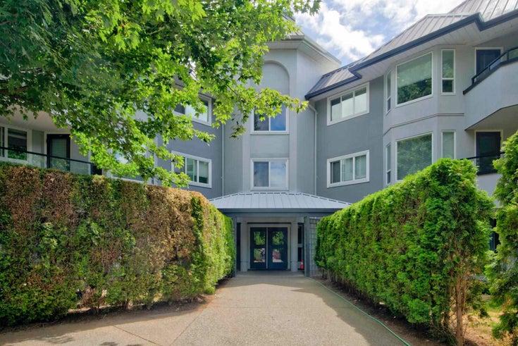 108 2700 MCCALLUM ROAD - Central Abbotsford Apartment/Condo for sale, 2 Bedrooms (R2604622)