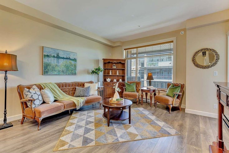 A503 20716 WILLOUGHBY TOWN CENTRE DRIVE - Willoughby Heights Apartment/Condo for sale, 3 Bedrooms (R2604636)