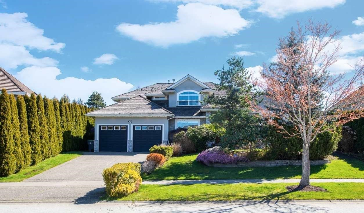 2348 CHANTRELL PARK DRIVE - Elgin Chantrell House/Single Family for sale, 6 Bedrooms (R2604637)