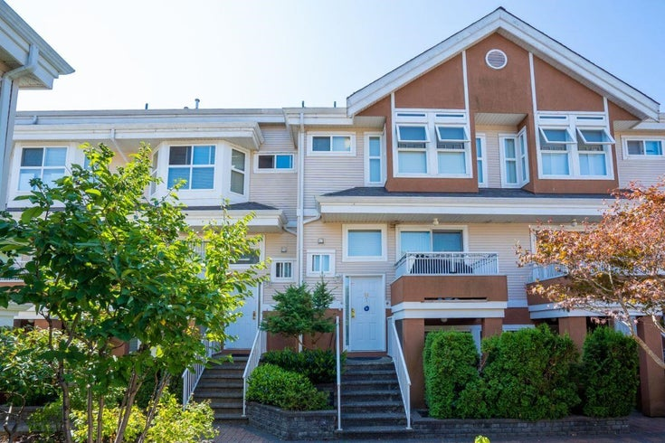 33 7170 ANTRIM AVENUE - Metrotown Townhouse for sale, 2 Bedrooms (R2604645)