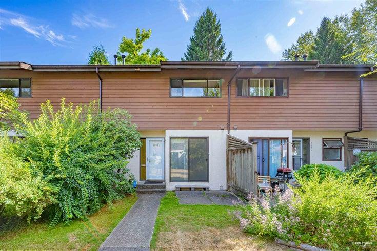 2893 NEPTUNE CRESCENT - Simon Fraser Hills Townhouse for sale, 4 Bedrooms (R2604647)