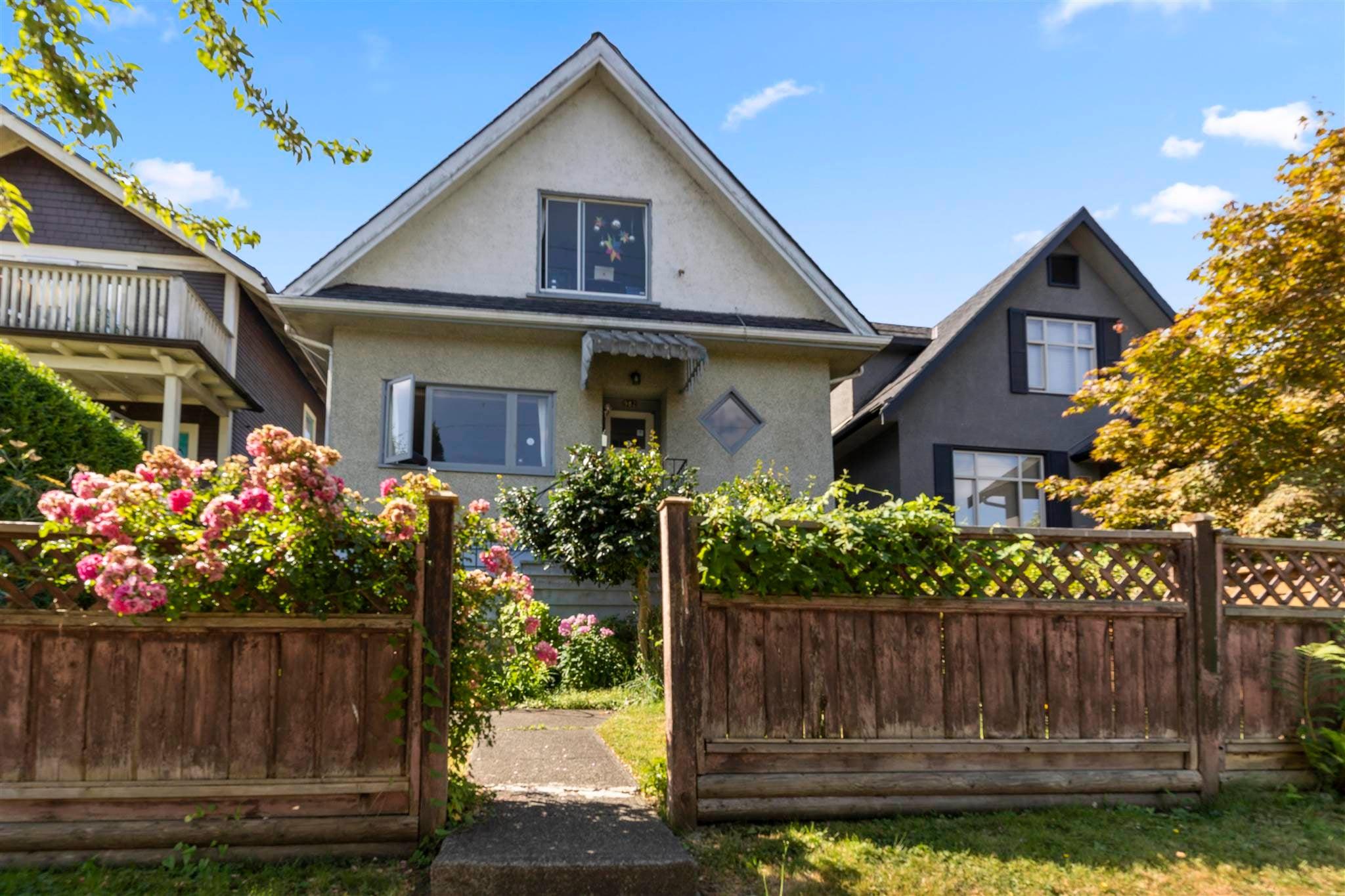 982 E 28TH AVENUE - Fraser VE House/Single Family for sale, 5 Bedrooms (R2604655) - #1
