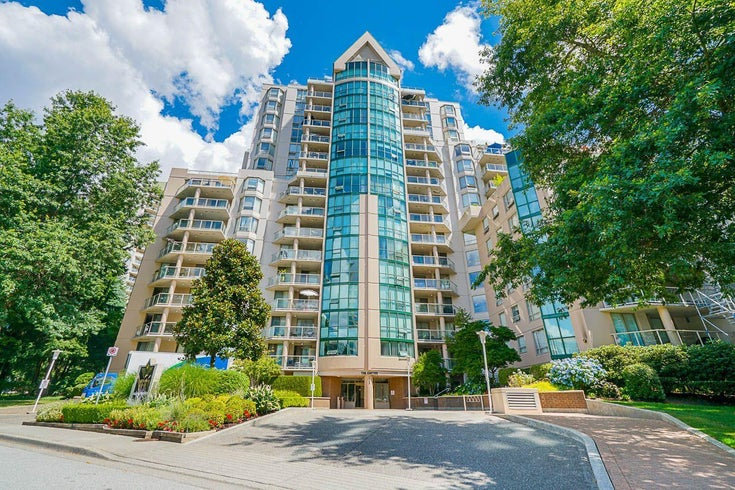 302 1189 EASTWOOD STREET - North Coquitlam Apartment/Condo for sale, 2 Bedrooms (R2604661)