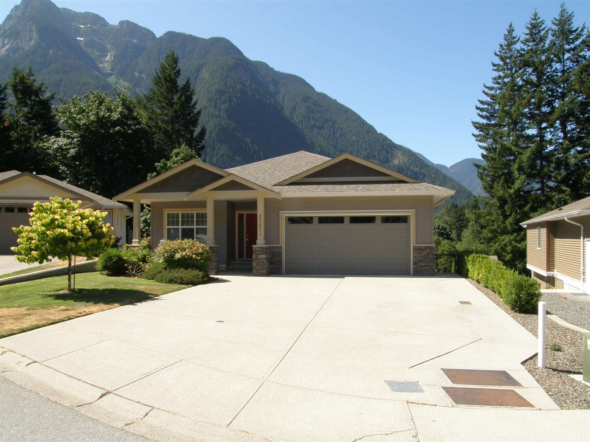 21211 KETTLE VALLEY PLACE - Hope Kawkawa Lake House/Single Family for sale, 3 Bedrooms (R2604665) - #1