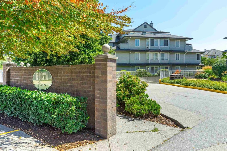 302 12160 80 AVENUE - West Newton Apartment/Condo for sale, 2 Bedrooms (R2604668)